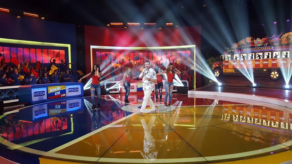 Iván y Sus Bam Band - Volvio Mas Parrandero!!!, Sexto Disco y Sexto Gran Éxito del Mejor Artista con La mejor Orquesta De La Música tropical Bailable y Cumbia Colombiana. Lanzado en 2.010