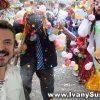 Iván & Sus Bam Band en Carnavales de Ecuador 2018